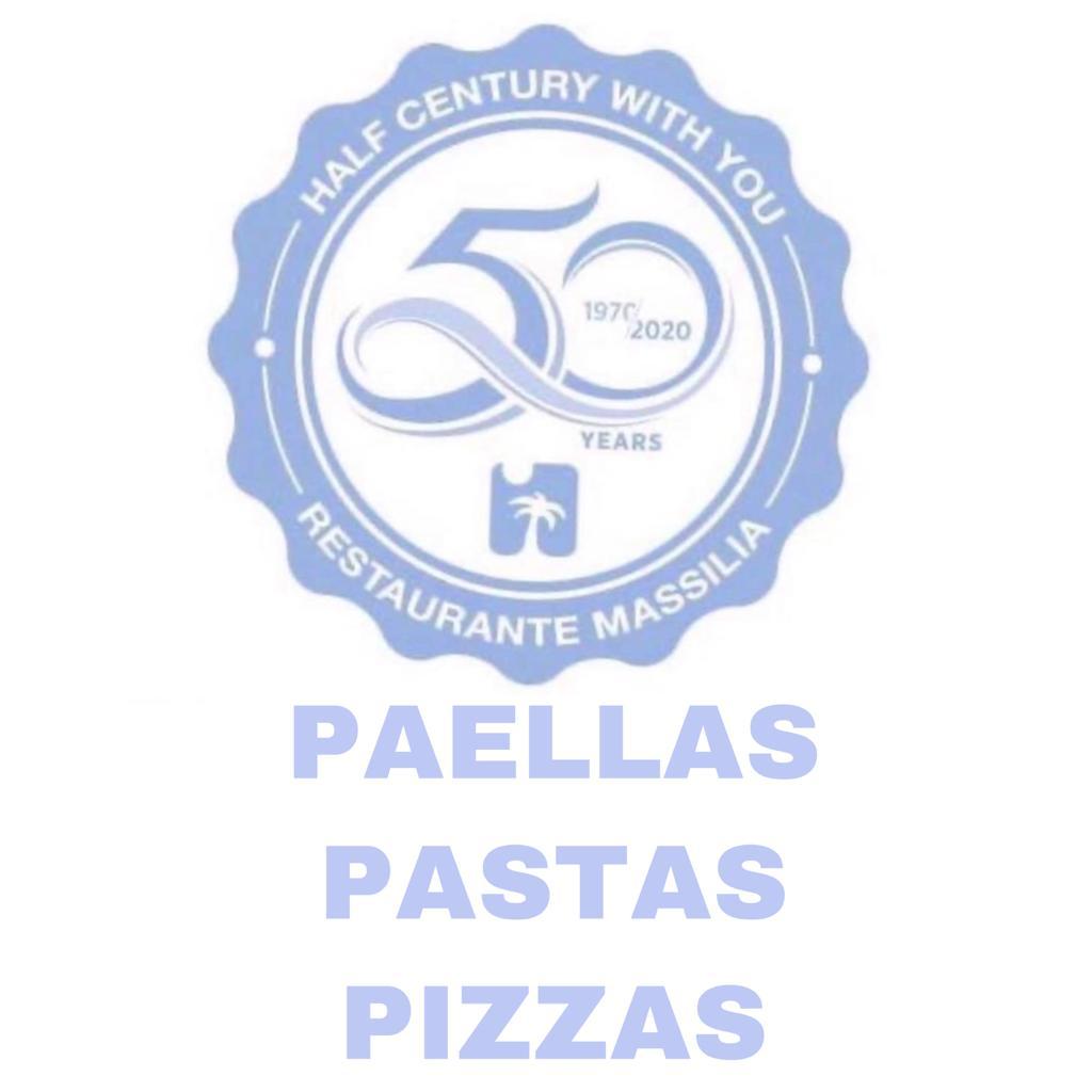 Restaurante Massilia